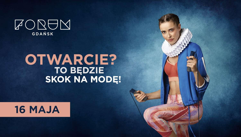 Eskadra - Nowi Mieszczanie w FORUM Gdańsk - FORUM Gdańsk