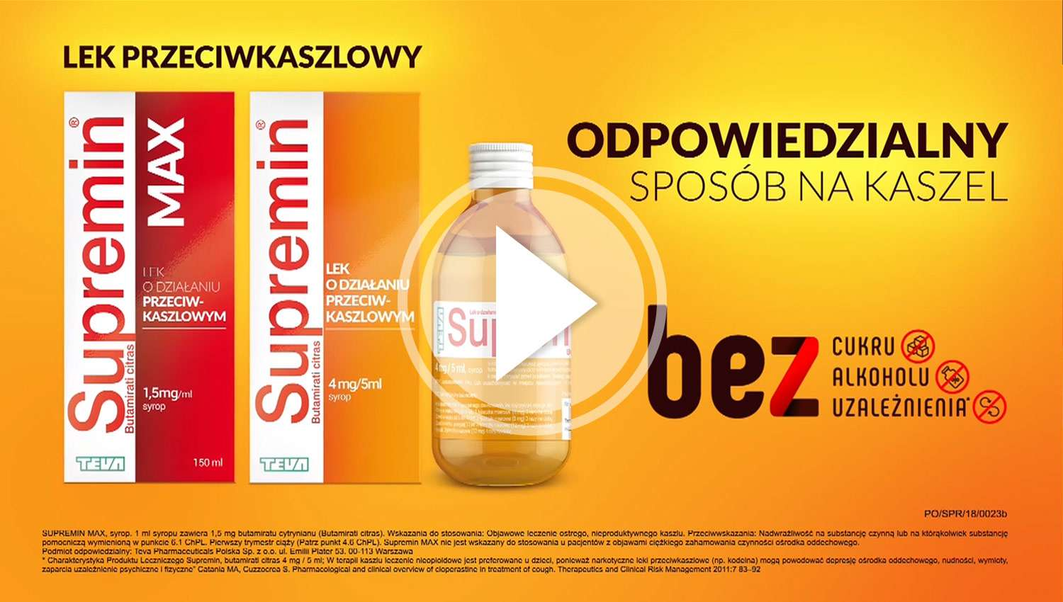Eskadra - Supremin - Teva Operations Poland sp. z o.o.