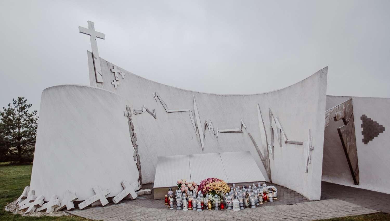 Eskadra - Światowy Dzień Pamięci Ofiar Ruchu Drogowego - Krajowa Rada Bezpieczeństwa Ruchu Drogowego