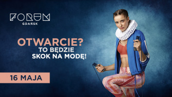 Eskadra - Nowi Mieszczanie w FORUM Gdańsk