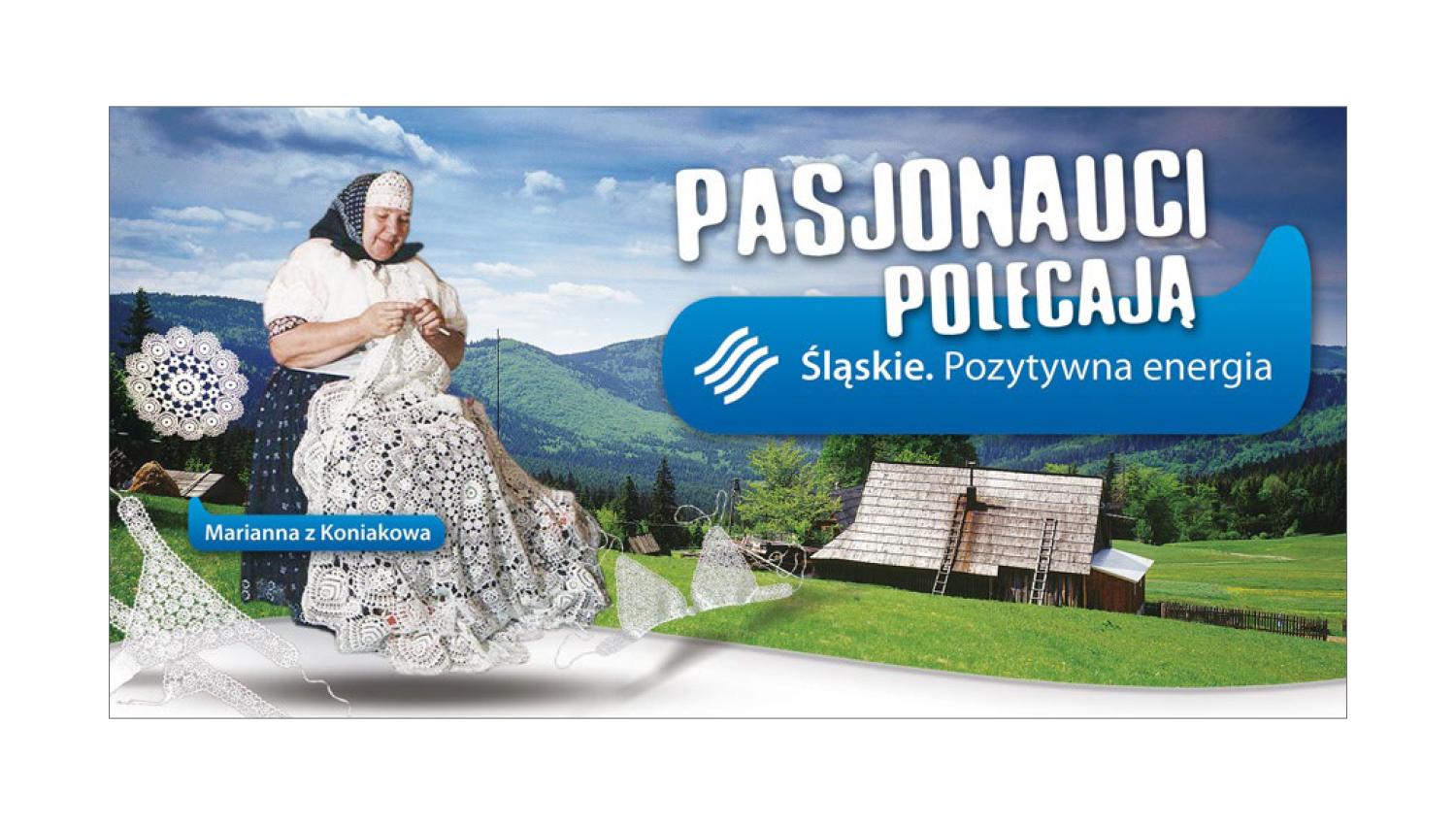 Eskadra - Fans recommend Silesia - Marshal office of the silesian voivodeship