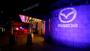 "Eskadra - PREMIERE OF MAZDA MX-5 RF ""FREEDOM: HERE AND NOW"""