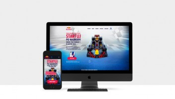 Eskadra - Enter the race with Red Bull, win a trip to the Grand Prix F1 in Austria