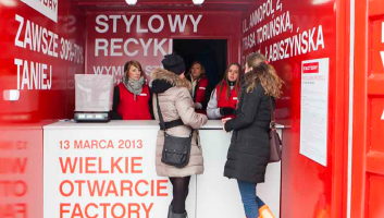Eskadra - Stylish recycling