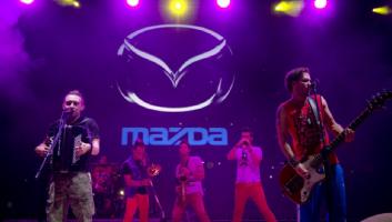 Eskadra - Mazda Route 3
