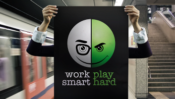 Eskadra - Work smart, play hard