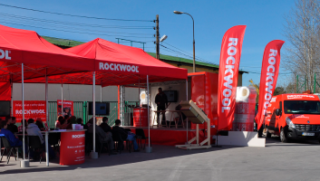 Eskadra - Rockwool Roadshow