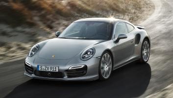 Eskadra - Porsche Parade 2014